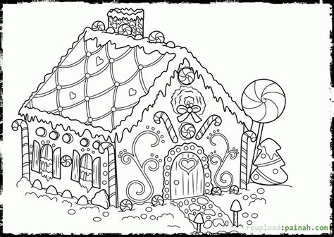 high quality printable coloring pages gingerbread coloring pages to print free high quality