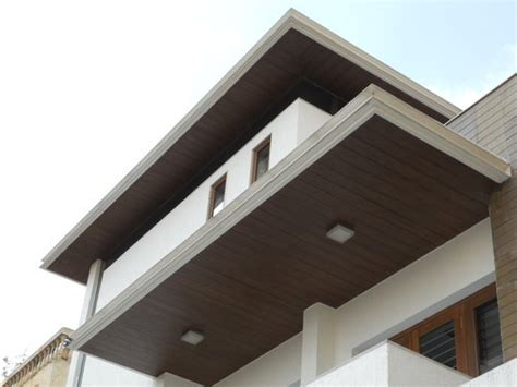 wooden false ceiling wooden plank for false ceiling at rs 170 square feet