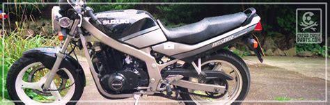 89 Suzuki Gs500e Suzuki Gs500 Parts Suzuki Gs500 Sportbike Parts