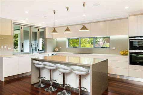 In A Kitchen by Kitchen Renovations Sydney Kitchen Designer Badel