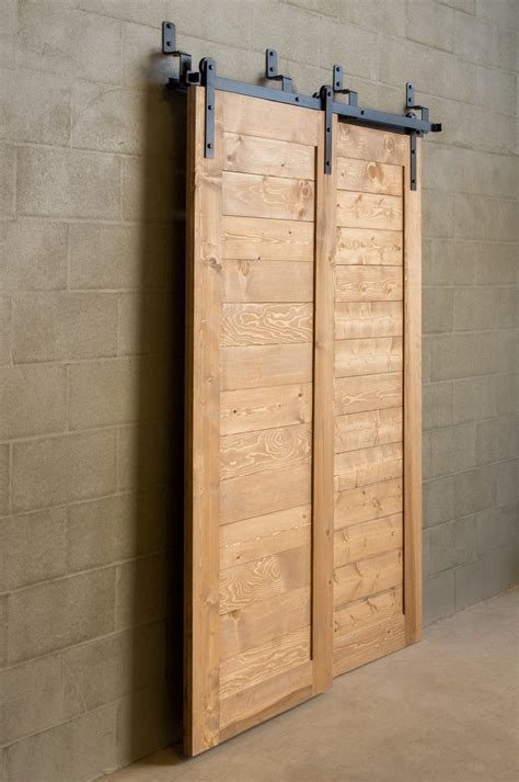 Rolling Barn Doors Useful Rolling Barn Door Hardware Robinson House Decor