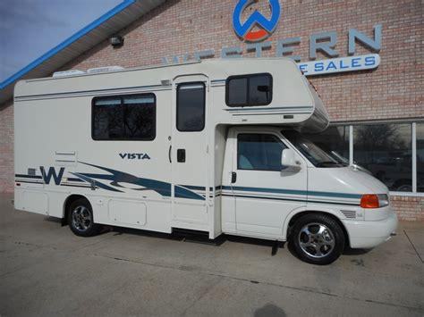 Vista Awnings 2002 Volkswagen Winnebego Ebay