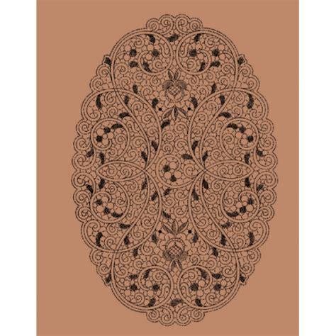 il giardino dei punti disegno ovale venezia n 085 il giardino dei punti