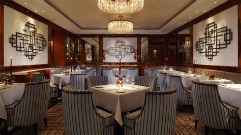 Modern Country Style restaurant opus michelin star restaurant vienna