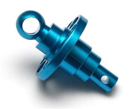 Vs Chasis Gearbox Blue tamiya spur gear holder blue 84205 tb03vds chassis kit 13454813