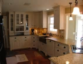 country kitchens with white cabinets pictures of white country kitchens country cabinets has
