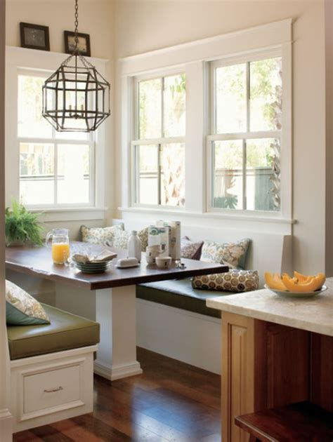 dining nook 40 sensational kitchen nooks perfect for small kitchens