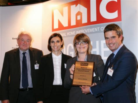 presentation of the nhic annual awards 2016 glassonweb