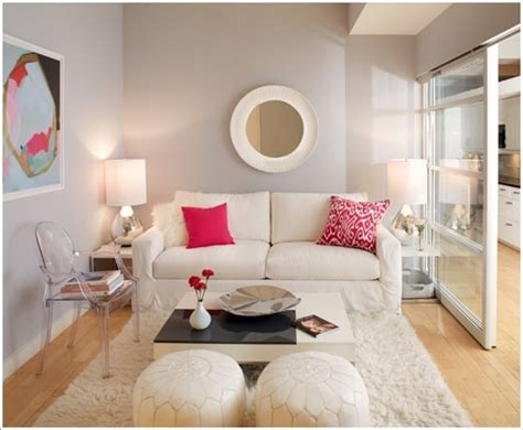 how to make a small living room look bigger 10 ways to make a small living room look bigger