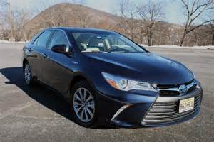 2017 Toyota Camry Report 2017 Camry Hybrid And How Toyota Can Make It