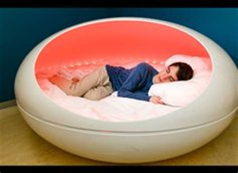 Egg Bed by 1000 Images About Pod Bed Pin Friends On