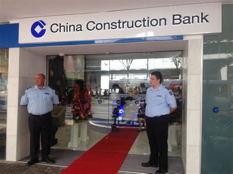 china bank operating hours china construction bank hkg 0939 oversold and