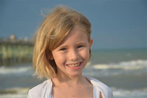 7 year old hair nicole swanson little miss flagler county 2011