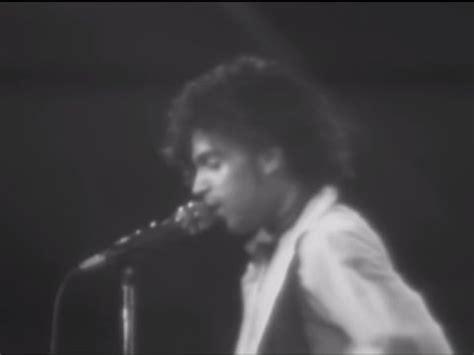prince controversy 01/30/82 capitol theatre