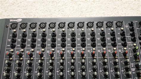 Mixer Spirit Live 4 Bekas soundcraft spirit live 4 178 12 4 2 image 1382493