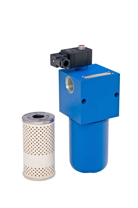 hydraulic filtration service global industrial products pti technologies