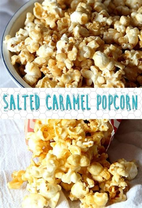17 best images about popcorn on pinterest homemade