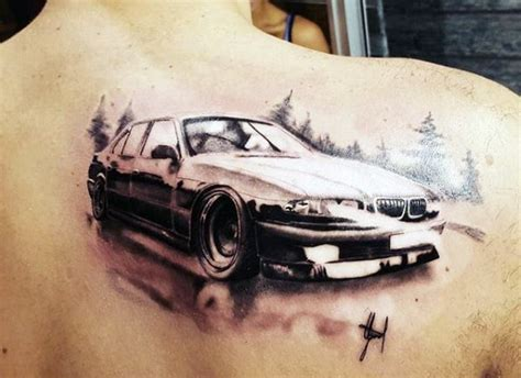 tattoo ideas cars car tattoos for men ideas and inspiration for guys