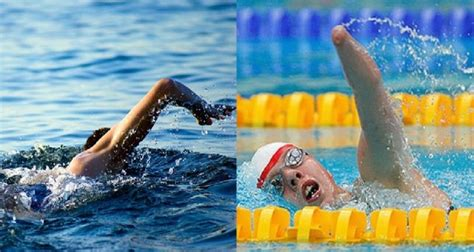 nuoto in vasca master il nuoto paralimpico onnisciente nel prossimo week end