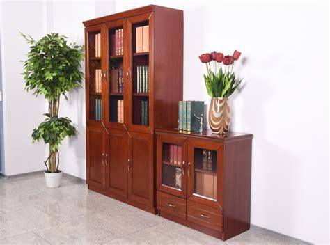 armadietto ufficio armadietto basso a 2 ante per ufficio o studio in stile