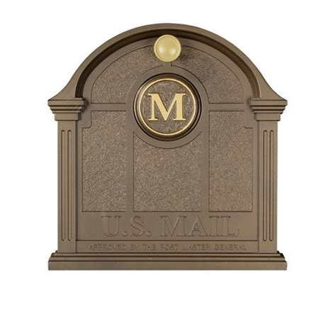 Personalized Front Door Plaques Whitehall Products Personalized Front Door Monogram Bronze Address Plaque