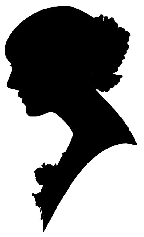 Free Silhouette Clip Art Pictures - Clipartix