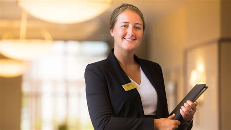 Mba With Hospitality Concentration by Department Of Hospitality Business Management Lerner