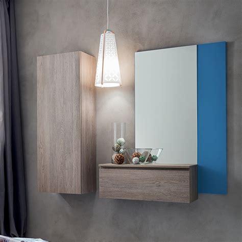 soluzioni per ingresso stella mobile per ingresso con specchiera armadio e