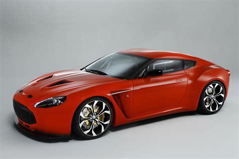 Aston Martin V12 Zagato Autooonline Magazine