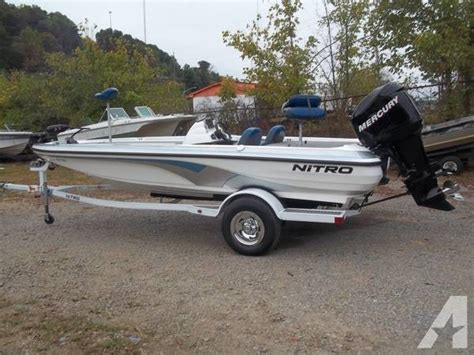 nitro bass boat parts 2006 nitro 482 bass boat for sale in knoxville