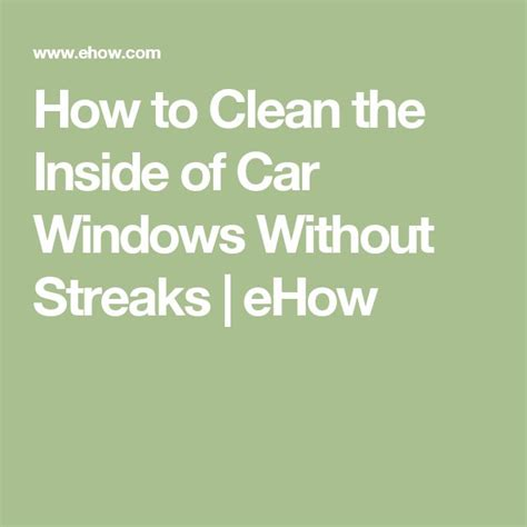 how to clean bathroom mirror without streaks 59 best images about car on pinterest car scratches car