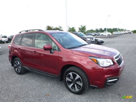 red subaru forester 2016 subaru 2017 forester colors 2017 2018 cars reviews
