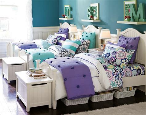 Bedroom Colors For Teenage Girls | color schemes for teenage girls bedroom trendyoutlook com