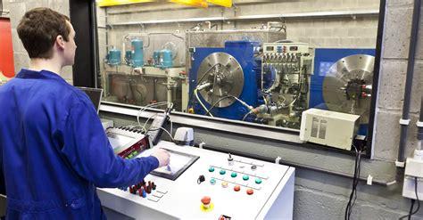 hydraulic pump test bench repair of hydraulic pumps motors rem b hydraulics