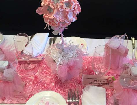chop house mahopac ny pink baby shower quot pink baby sprinkle quot catch my party