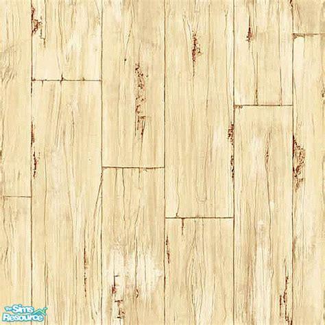 bitzybus rustic wood floor light wood