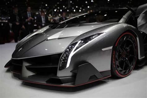 Fastest Lamborghini Made The Fastest Lamborghini Made Prestige Cars