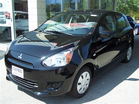 mitsubishi mirage 2015 black image gallery mirage 2015 black