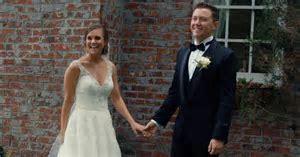'American Idol' winner Scotty McCreery uses wedding