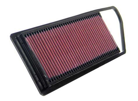 33 2840 k n air filter fits peugeot 206 1 4 diesel 2001