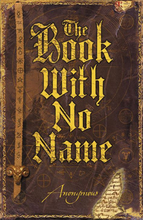 the book of no one the book with no name bourbon kid 1 by anonymous