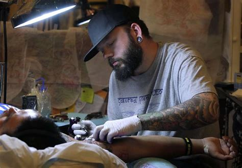 berkeley tattoo shops berkeley set to raise fees add new ones sfgate