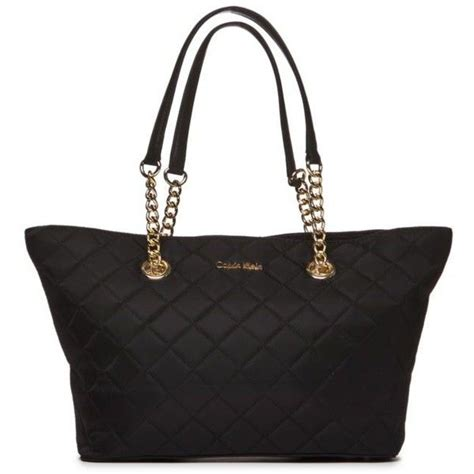 Calvin Klein Quilted Handbag by 1000 Ideas About Calvin Klein Handbags On