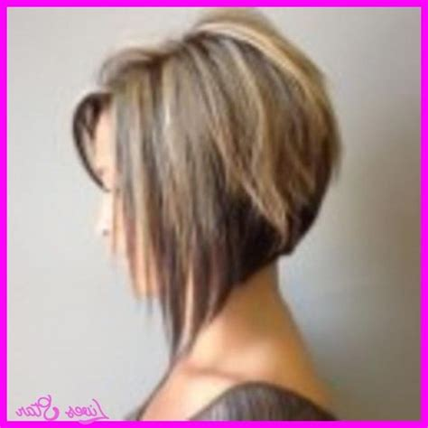 shorter back longer front bob hairstyle pictures bob hairstyles short back long front hairstyles