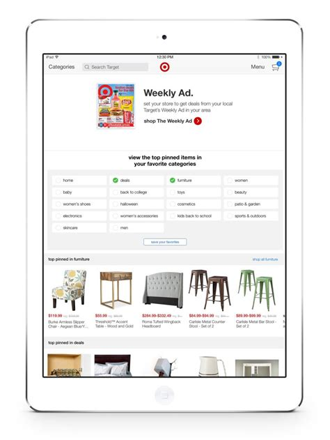 target mobili target for mobile app the best mobile app awards