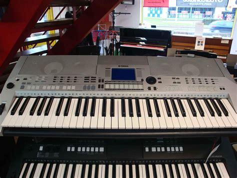 Keyboard Bekas Yamaha Psr 2000 yamaha psr 2000 image 170953 audiofanzine