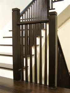 Stair Banister Ideas Modern Stairs Modern Stair Railings Designed Stairs