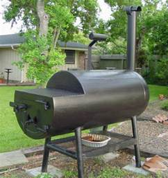Small Smoker Bbq Smokers 110086 Best Charcoal Grills Small Portable