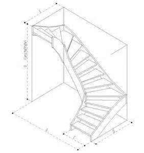 treppe viertelgewendelt treppe 2x90 176 gewendelt treppe 2x90 176 gewendelt treppen