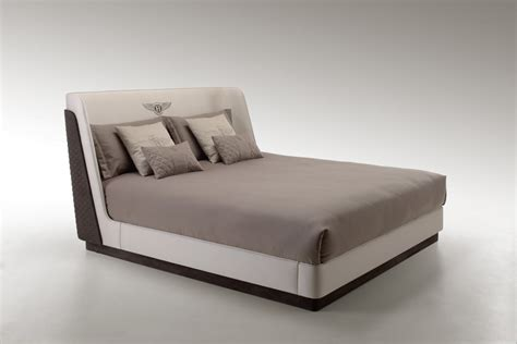 beds beds beds bentley home collection debuts at the maison objet fair